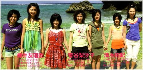 Berryz工房沖縄上陸 Vol01.jpg